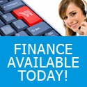 Finance Available Today
